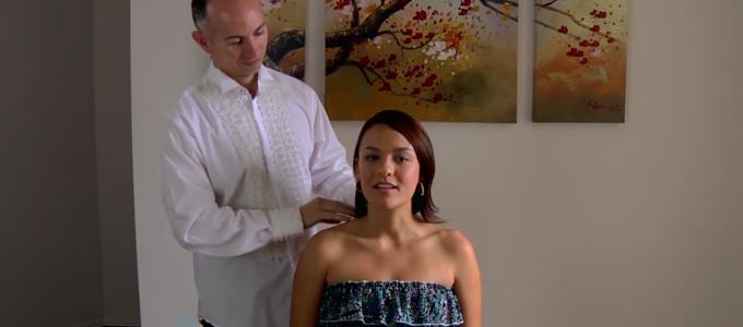 MassageAMSR, Screenshot youtube: https://www.youtube.com/user/MassageASMR