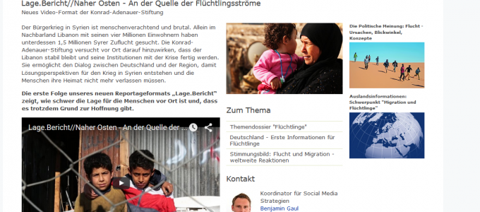 Screenshot KAS http://www.kas.de/wf/de/71.15046/