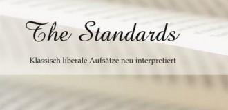 TheStandards - Cover: Björn von Prollius